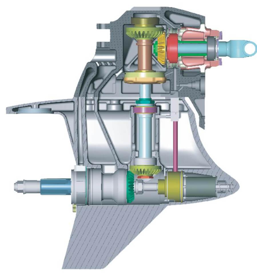 Cutaway-CAD
